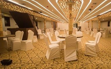 Corporate Cruise