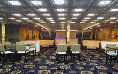 Banquet Booking  (Non Cruise Mode)